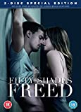 Fifty Shades Freed (DVD + Bonus Disc + Digital Download)