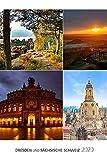Dresden und Sächsische Schweiz (Elbsandsteingebirge) 2020 -