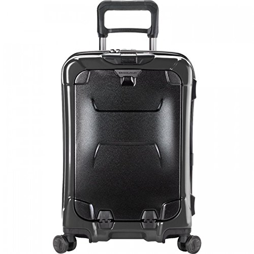 Kleidung Briggs (Briggs & Riley  Koffer Torq International Carry-on Spinner Grau 36 L)