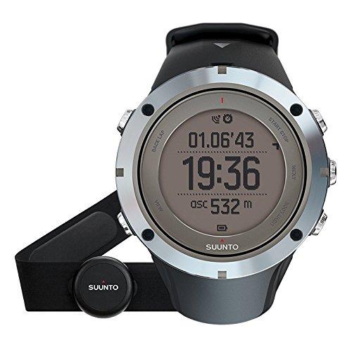 Suunto Ambit3 Peak GPS Sapphire Heart Rate Monitor Sapphire