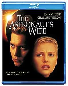 Astronaut's Wife [Blu-ray] [1999] [US Import]: Amazon.co ...