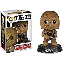Star wars Figura Funko Chewbacca