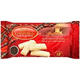 Royal Edinburgh - Biscuits Shortbread - lot de 4 paquets de 125 g
