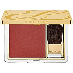 Estee Lauder Pure Color Blush POPPY PASSION Satin