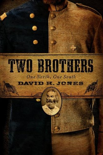 Two Brothers Cover Image