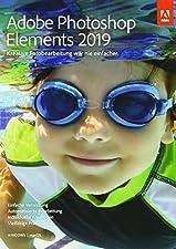 Adobe Photoshop Elements 2019 in Deutsch für PC/MAC - 65292216, Neuware vom Fachhändler, Rechnung inkl. MwSt., Versand an Packstation möglich