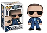 Funko Marvel Agents of S.H.I.E.L.D Agent Coulson Bobblehead by Funko by Funko POP!