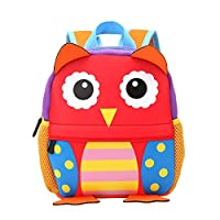 Vahome® School Bag Kids Backpack Childrens Rucksack Cute Animal Designs School Bag Rucksack