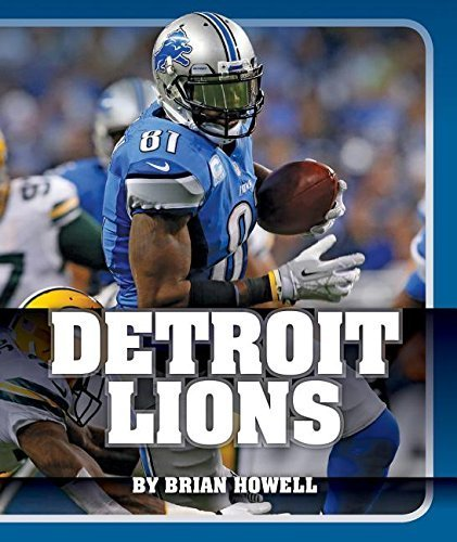 Chicago Bears (Insider\'s Guide to Pro Football: Nfc North) by Brian Howell (2015-08-01)