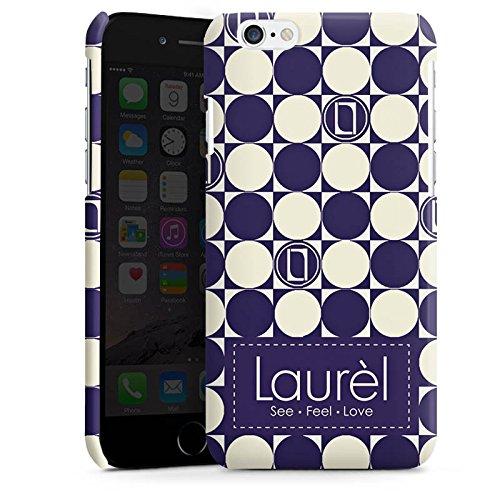 Apple iPhone 4 Housse Étui Silicone Coque Protection Parler de logomanie Laurel Cas Premium brillant