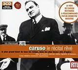 Le Récital Rêvé (Coffret 3 CD)