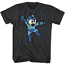 American Classics - Camiseta - Camiseta gráfica - Manga corta - opaco - para hombre negro negro XXX-Large
