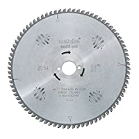 Metabo 628063000 216 x 30.64 FZ/TZ HW/CT CircularSaw Blade
