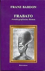 Frabato by Franz Bardon (1997-01-01)