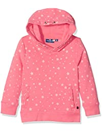 Tom Tailor Cute Hoody with Stars, Sweat-Shirt Fille