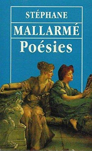 Poésies ''Stéphane Mallarmé'' (Edition Intégrale - Version Entièrement Illustrée)