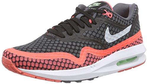 Nike Air Max Lunar1 Br, Baskets Basses Homme Rose (Pink;schwarz;)