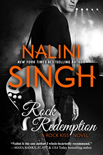 Rock Redemption (Rock Kiss Book 3) (English Edition) Distributions-kit