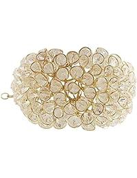 JDX Fine Crystal Bracelet for Girls and Women