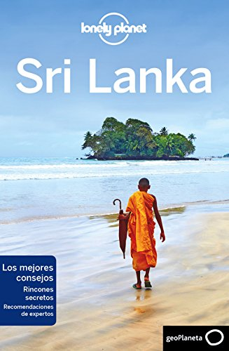 Sri Lanka 2 (Guías de País Lonely Planet)