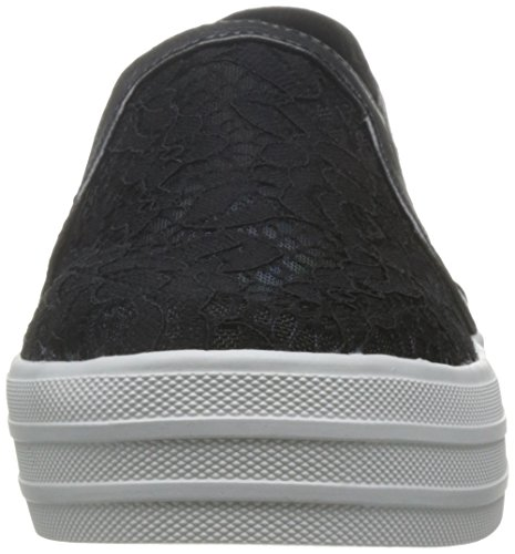 Skechers 807 Slip-On Donna Nero