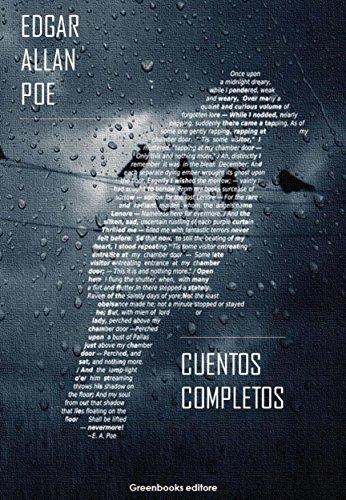Cuentos completos por Edgar Allan Poe