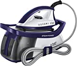 Russell Hobbs 24440 Power 100 Station, Series 3 Steam Generator, 2600 W, 1.3