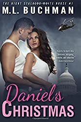 Daniel's Christmas: Night Stalkers: Volume 1 (The Night Stalkers White House)