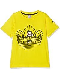 Puma Jungen BVB Kids Fan Tee T-Shirt