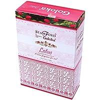 Goloka Räucherstäbchen Lotus, 15 g, Einzelpackung preisvergleich bei billige-tabletten.eu