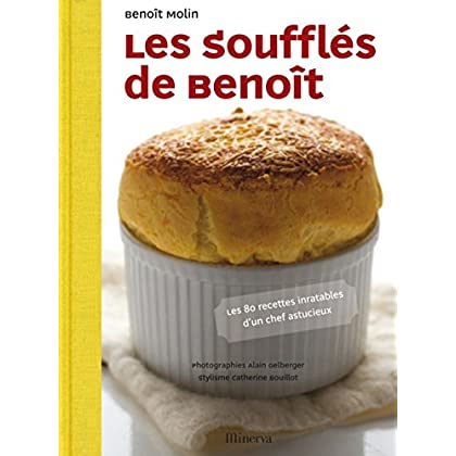 Les soufflés de Benoît