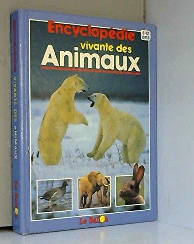 Encyclopédie vivante des animaux 091796