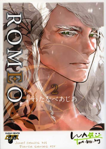 D.S.P Romeo Edition simple Tome 2