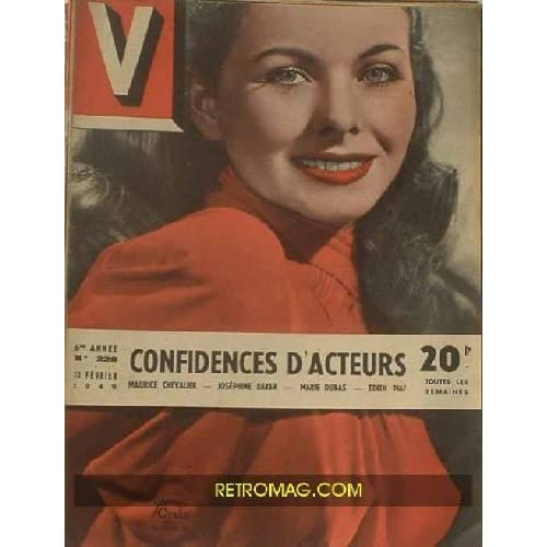 V magazine n° 228