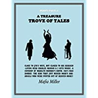 A TREASURE TROVE OF TALES (POOPY PANTS Book 1) (English Edition)