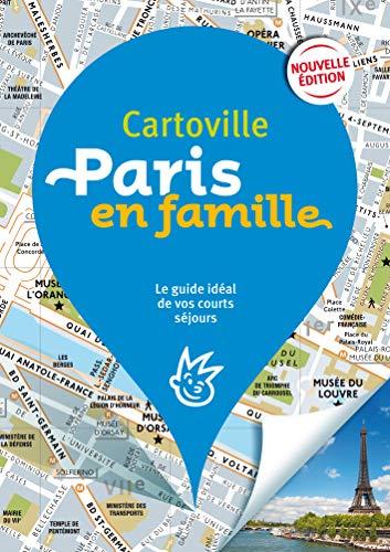 Paris en famille par  Collectifs