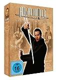Highlander - Staffel 4 (8 DVDs) *Slimcase* -