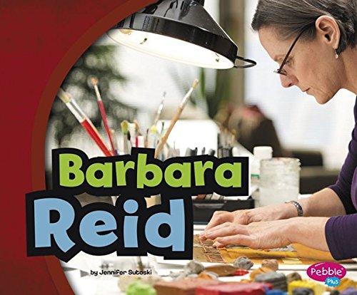 Barbara Reid (Canadian Biographies)