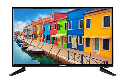 *MEDION E14018 100,3 cm (40 Zoll) Full HD Fernseher (HD Triple Tuner, DVB-T2 HD, CI+, Mediaplayer)*