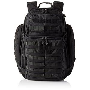 51LwLQUQP5L. SS300  - 5.11 Tactical Rush 72 Backpack  - Mochila Rush,  Adulto, Talla única