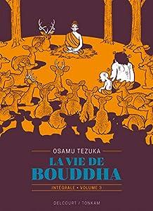 La Vie de Bouddha Edition prestige Tome 3