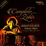#4: Complete Zakir: A Moment Records Collectibles