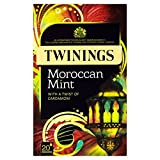 Twinings Tè Alla Menta Marocchino 20 Per Confezione