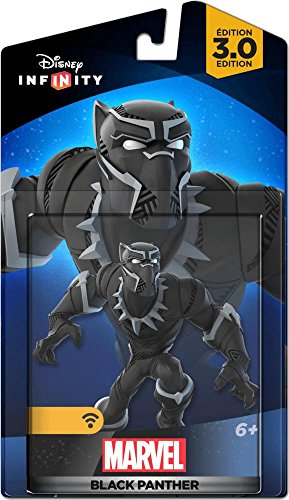 Disney Infinity 3.0: Einzelfigur - Marvel Black Panther