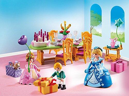 PLAYMOBIL 6854 – Geburtstagsfest der Prinzessin - 2