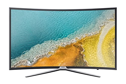 Samsung Series-6 J6300 101.6 cm (40 inches) Full HD LED Smart TV (Black)