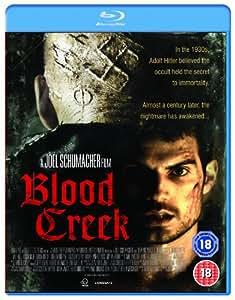 Blood Creek [Blu-ray]