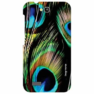 Design Worlds Honor Holly Hol-U19 Back Cover Designer Case and Covers