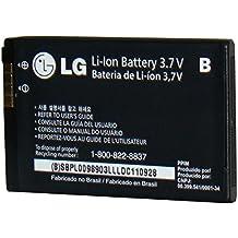 Bateria LG LGIP-430N A133 C300 GM360 GS290 GU200 GW300 KP260 LX290 LX370 MT375