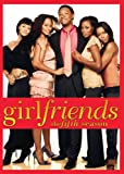 Girlfriends: Fifth Season [DVD] [Region 1] [US Import] [NTSC]